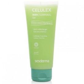 Sesderma Celulex gel Anticelulitico 200ml
