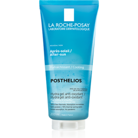 La roche Posay Posthelios Hydra gel Antioxidantes 200ml