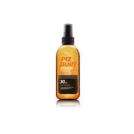 Piz buin wet skin spray solar corporal transparente fps 30 proteccion alta 150ml