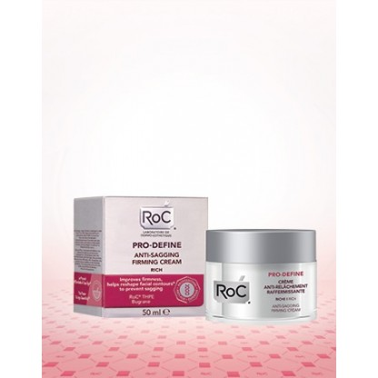 Roc pro define crema antiflacidez 50ml