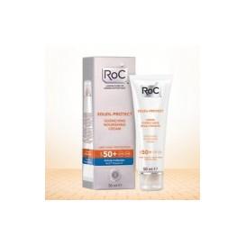 Roc sol protect crema nutritiva intensa spf 50+ 50ml