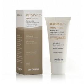 Sesderma Retises 0.25% crema antiarrugas regeneradora 30ml