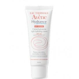 Avene Hydrance Optimale Ligera UV 40ml + regalo espuma limpiadora 50ml