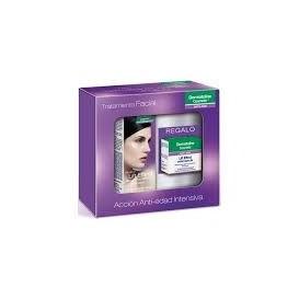 Dermatoline Lift Effect Tratamiento Facial: Antiarrugas día 50ml + Serum Reaprador 8ml REGALO