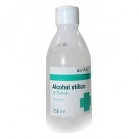ALCOHOL DE ROMERO ALVITA 250ML