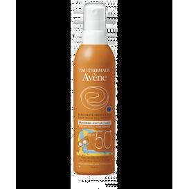Avene Spray Solar Niños 50+ 200 ml