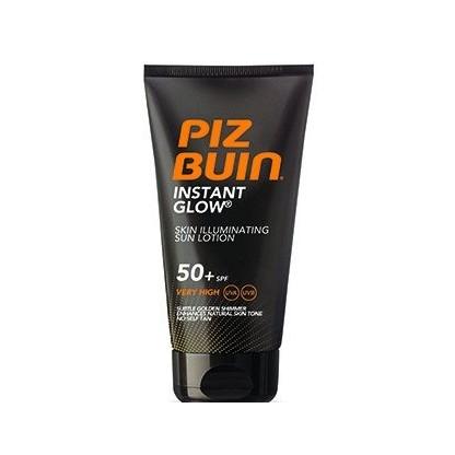 Piz Buin Instant Glow Locion spf 15 150ml