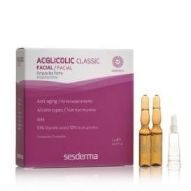 Sesderma Acglicolic Classic Ampollas Forte 5 amp