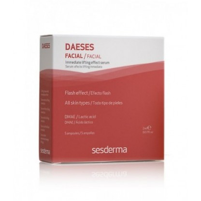 Sesderma Daeses serum efect lifting 5*2ml