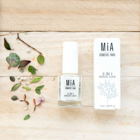 Mia Laurens Tratamiento 2 In1bright look 11ml