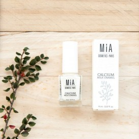 Mia Laurens Tratamiento Calcium Milk Enamel 11ml