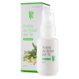 Rueda Farma Aceite del Arbol del te 30 ml