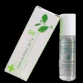 Aceite del Arbol del te 15ml rf. Rollon Antiseptico natural