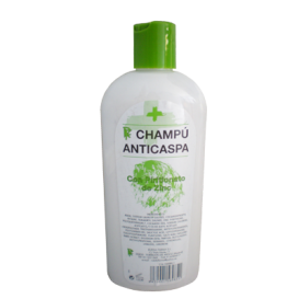 Rueda Farma Champú anticaspa 300 ml