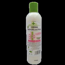 Rueda Farma Crema anticelulitica  efecto calor- frio 300 ml