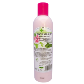 Rueda Farma body milk rosa mosqueta 300ml