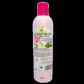 Rueda Farma body milk rosa mosqueta 300ml