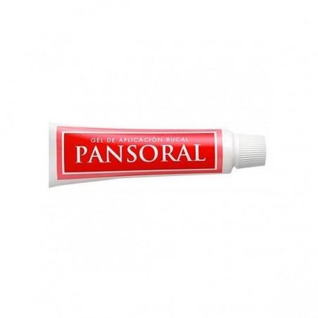 Elgydium Pansoral gel bucal 15ml