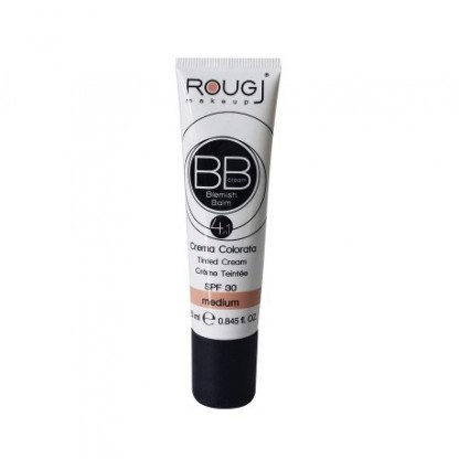 Rougj crema bb tono medio