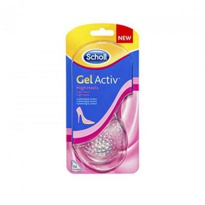 Scholl GelActiv™ Plantilla Tacones Muy Altos