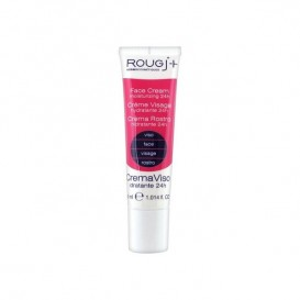 Rougj Crema Hidratante Facial Vit E 30ml