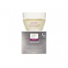 Serum 7 Crema de Noche Protectora 50ml