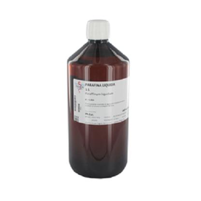 Parafina líquida 1 litro