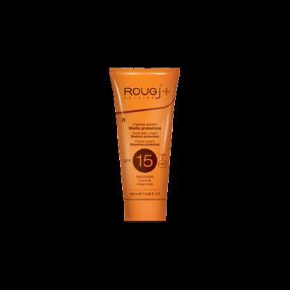Rougj Solaire crema solar cara y cuerpo SPF6+ 100ml
