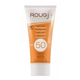 Rougj Solaire SPF50+ crema solar cara y cuerpo 100ml