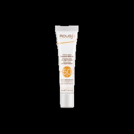 Rougj Solaire crema solar cara y cuerpo SPF50+ 100ml