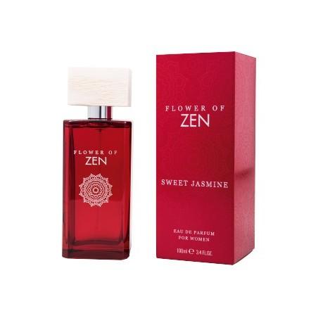 Flower of Zen Sweet Jasmine 100ml