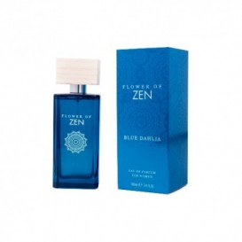 Flower of Zen Blue Dahlia 100ml