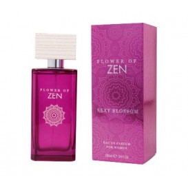 Flower of Zen Sexy Blossom 100ml