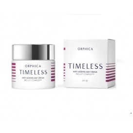 Timeless Crema de Dia Anti-ageing Orphica 50ml