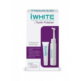 Iwhite Dental Polisher + Pasta dental 20ml