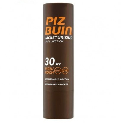 Piz Buin Moisturising Stick Labial Aloe Spf 30 4.9g