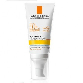 La Roche Posay Anthelios Pigmentation +50 Crema color 50ml