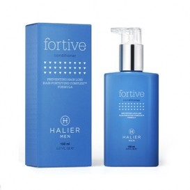Halier Fortive Acondicionador 150ml