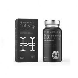 Halier Hairvity Hombre 60cap