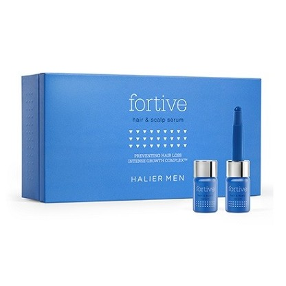 Halier Fortive Sérum 10 Ampollas