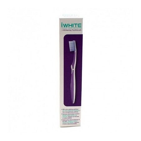 Iwhite Cepillo Dental Blanqueador