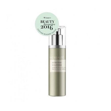 Ultra Pure Solutions Facial Nano Spray Hyaluron & Collagen