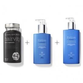 Colección Fortive + Hairvity
