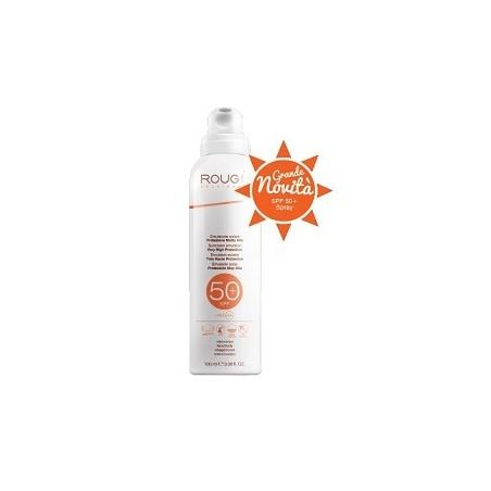 Rougj Solaire kids +50spf Spray emulsion 100ml