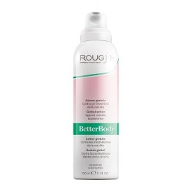 Rougj BetterBody Espuma Anticelulitis accion global 150ml
