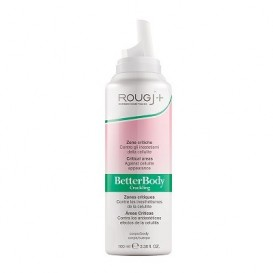 Rougj BetterBody Espuma Anticelulitica Areas criticas 100ml