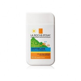 ANTHELIOS DERMO-PEDIATRICS LECHE SOLAR SPF50 FORMATO POCKET 40ML