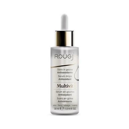 Rougj sérum Multivit antioxidante 30ml