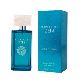 Perseida Flower of Zen Wild Orchid 100ml