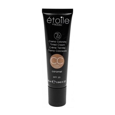 Rougj Etolile CC Caramel Crema Coloreada spf25 25ml